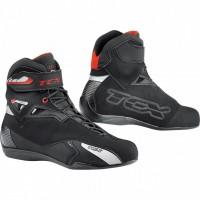 TCX RUSH WATERPROOF Krótkie buty motocyklowe