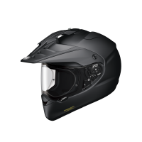 SHOEI HORNET-ADV MATT BLACK
