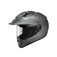 SHOEI HORNET-ADV MATT DEEP GREY