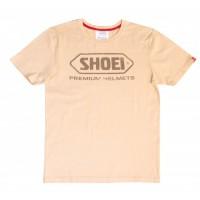 SHOEI T-SHIRT SAND