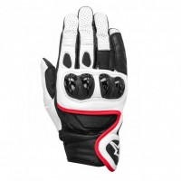 ALPINESTARS CELER RED WHITE