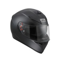 AGV K3 SV - MATT BLACK