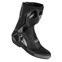 DAINESE COURSE D1 OUT - BLACK/ANTHRACITE