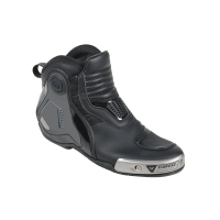 DAINESE DYNO PRO D1 - BLACK/ANTHRACITE