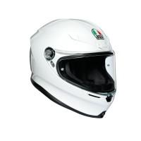 AGV K6 - WHITE