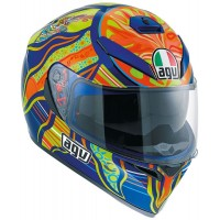 AGV K-3 SV - 5 CONTINENTS