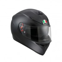 AGV K-3 SV - MATT BLACK