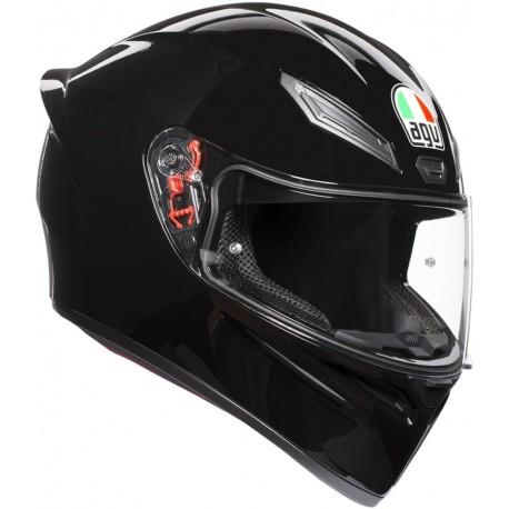 AGV K1 - BLACK