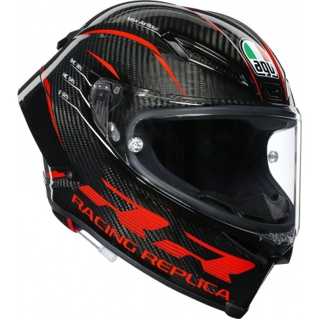 AGV PISTA GP RR - PERFORMANCE