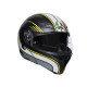 AGV COMPACT ST - DETROIT YELLOW FLUO/BLACK