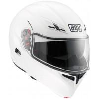 AGV COMPACT ST - WHITE