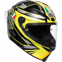 AGV CORSA R - MIR WINTER TEST 2018