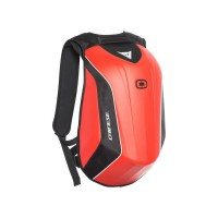 DAINESE D-MACH BACKPACK FLUO-RED