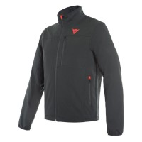 DAINESE MID-LAYER AFTERIDE BLACK