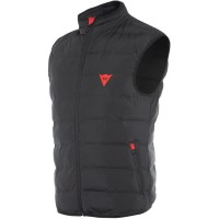 DAINESE DOWN-VEST AFTERIDE BLACK