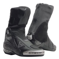 DAINESE R AXIAL PRO IN BOOTS BLACK/BLACK 40