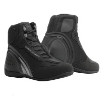 DAINESE MOTORSHOE D1 AIR BLACK/BLACK/ANTHRACITE