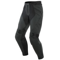 DAINESE PONY 3 PANTS BLACK