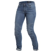 DAINESE AMELIA SLIM LADY JEANS MEDIUM-DENIM