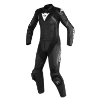 DAINESE AVRO D2 2PCS LADY BLACK/BLACK/ANTHRACITE