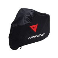 DAINESE BIKE COVER EXPLORER BLACK