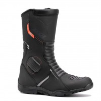 SECA BUTY TOUR-TECH STX BLACK