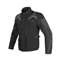 DAINESE TEMPEST D-DRY JACKET DARK-GULL-GRAY