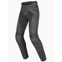 DAINESE PONY C2 LADY PANTS BLACK