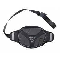 DAINESE EXCHANGE POUCH LARGE BLACK