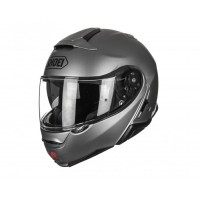 SHOEI NEOTEC-II MATT DEEP GREY