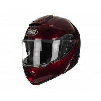 SHOEI NEOTEC-II WINE RED