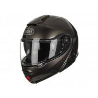 SHOEI NEOTEC-II ANTHRACITE METALLIC