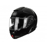 SHOEI NEOTEC-II BLACK