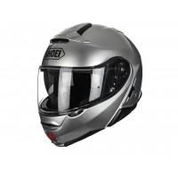 SHOEI NEOTEC-II LIGHT SILVER