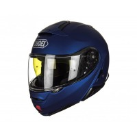 SHOEI NEOTEC-II MATT BLUE