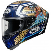 SHOEI X-SPIRIT III MARQUEZ MOTEGI3 TC-2