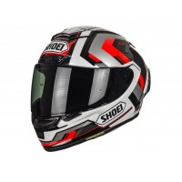 SHOEI X-SPIRIT III BRINK TC-5 XS