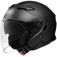 SHOEI J-CRUISE II MATT BLACK