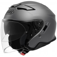 SHOEI J-CRUISE II MATT DEEP GREY