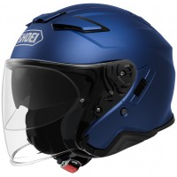 SHOEI J-CRUISE II MATT BLUE