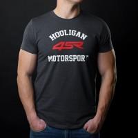 4SR T-shirt Hooligan