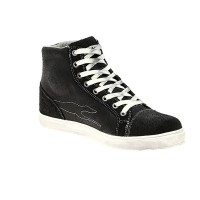 FLM CITY SHOE BLACK