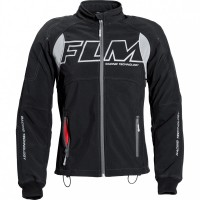 FLM SOFTSHELL JACKET