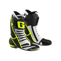 GAERNE GP1 EVO WHITE/BLACK/YELLOW