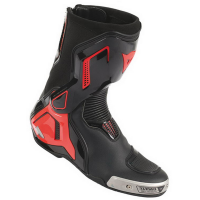 DAINESE TORQUE D1 OUT BLACK-FLUO-RED