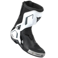 DAINESE TORQUE D1 OUT BLACK/WHITE/ANTHRACITE