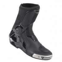 DAINESE TORQUE D1 IN BLACK/ANTHRACITE