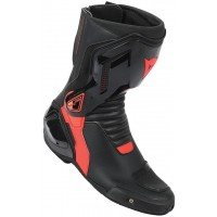 DAINESE NEXUS BLACK/FLUO-RED