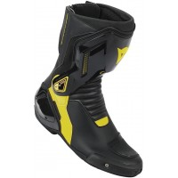 DAINESE NEXUS BLACK/FLUO-YELLOW