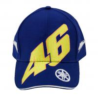 VR46 CAP YAMAHA BLUE